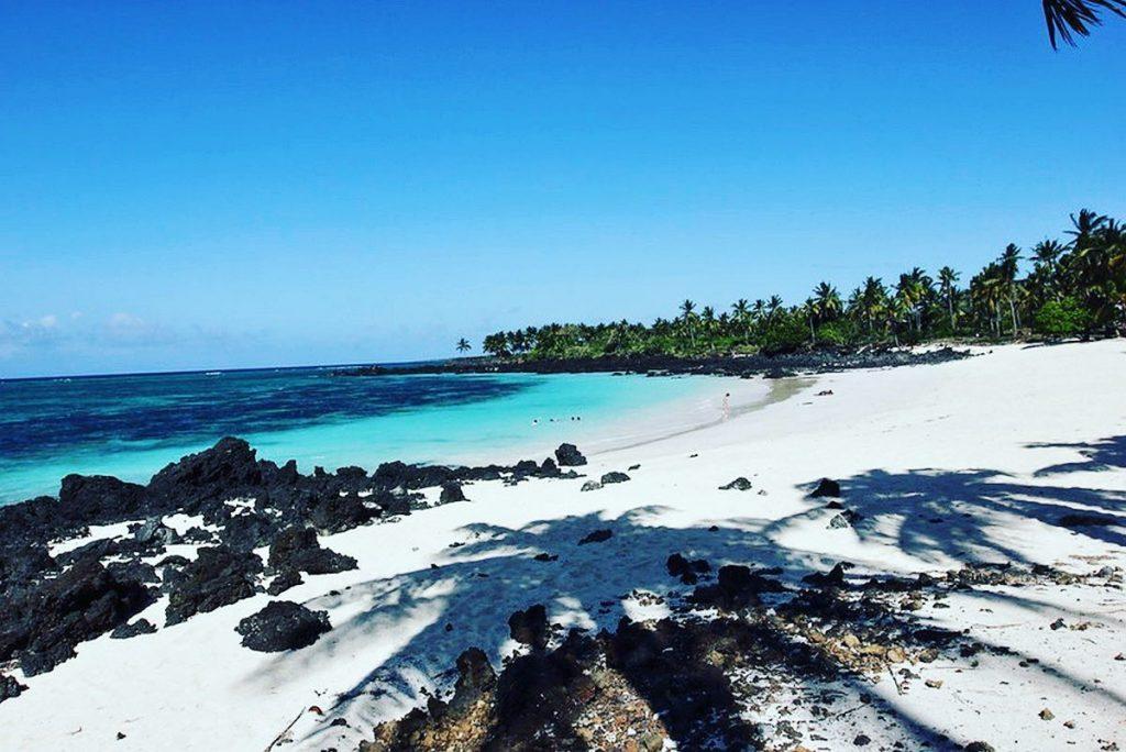 les îles de Trapèze de Mascareignes
