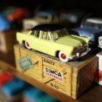 Le véhicule miniature, un cadeau original et exceptionnel