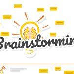 Idées et astuces pour un brainstorming en ligne efficace
