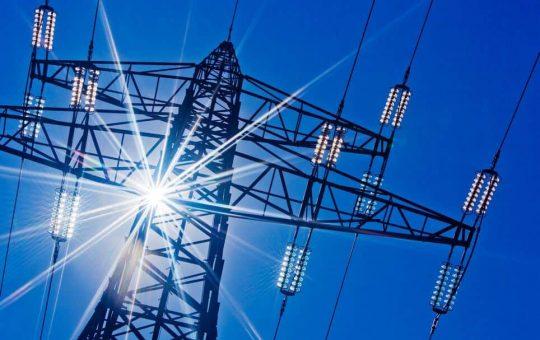 garantie d'origine d'électricité